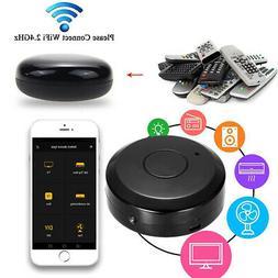 Tuya WiFi-IR Universal Smart Remote Controller Voice Control
