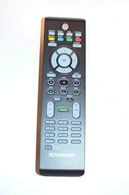 Magnavox LCD TV Remote Control NF804UD NF805UD Supplied with
