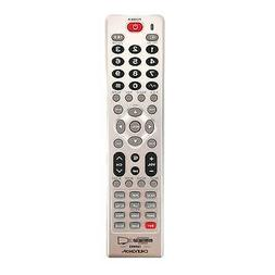 TV Universal Remote Control For Panasonic Philips Sansui Sha