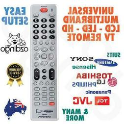 TV Universal Remote Control For ACER AIWA AMTRAN AOC AOLINPU