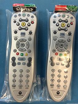AT&T U-verse TV Point Anywhere RF Remote Control Model: RCSB
