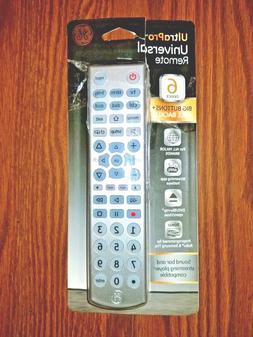 GE Ultra Pro 6 Device Universal Remote