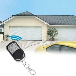 Universal 4 Button Gate Garage Door Opener Remote Control Cl