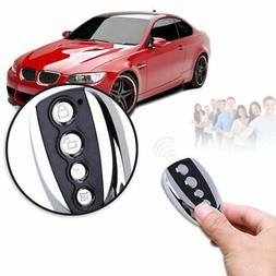 Universal Cloning Remote Control Portable Key Fob Electric G
