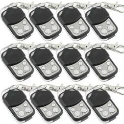 Universal Electric Garage Door Cloning Remote Control Key Fo