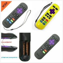 AMAZ247 Universal IR Remote for Roku 1/2/3/4 Express+/Premie