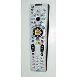 Directv Universal Ir / Rf Remote Control With Batteries
