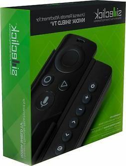 Sideclick - Universal Remote Attachment for Nvidia Shield TV
