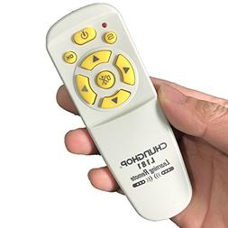CHUNGHOP Universal Remote Combinational MINI Learning Remote