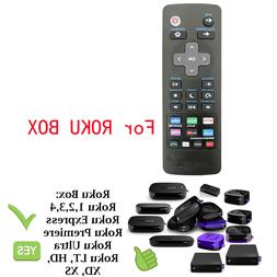 Universal Remote Compatible TCL,LG,ONN,INSIGNIA,HISENSE,SHAR