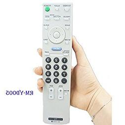 Free Shipping Wholesale universal remote control For Sony RM