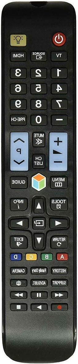 Universal Remote Control AA59-00594A Smart TV for Replacemen