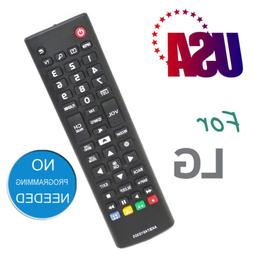 Universal Remote Control AKB74915305 For LG TV 50UH5500 50UH
