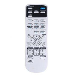 Universal Replacement Remote Control For EPSON Projector EX3