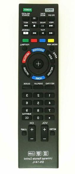 Universal Remote Control for All Sony Brand TV, Smart TV - 1
