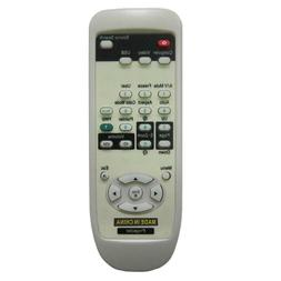 Universal Remote Control For Epson EMP-1815 EMP-S3 EMP-S3 X3