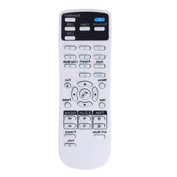 Universal Remote Control for EPSON Projector EX3220 EX5220 E