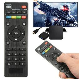 Universal Remote Control for TV Set-Top Box MXQ-4K MXQ TX3MI