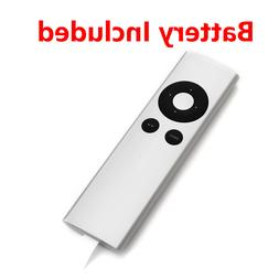 NEW Universal Remote Control MC377LL/A For Apple TV 2 3 Musi