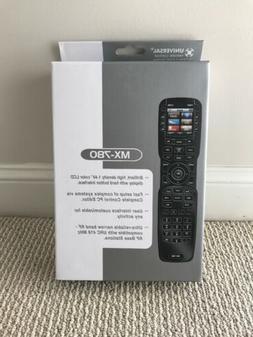 Universal Remote Control MX-780