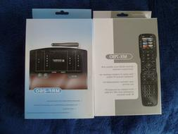 Urc Universal Remote Control Mx-780 with RF base MRF-260