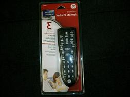 UNIVERSAL REMOTE CONTROL GENUINE GE 3 DEVICE