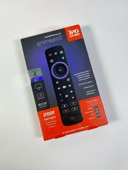 One For All Universal Remote Streaming, Control 3 Devices St