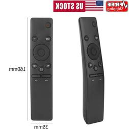 Universal Replacement LCD Smart TV Remote Control for Samsun