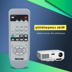 Universal Replacement Projector Remote Control White for EPS