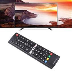 universal replacement remote control for lg tv
