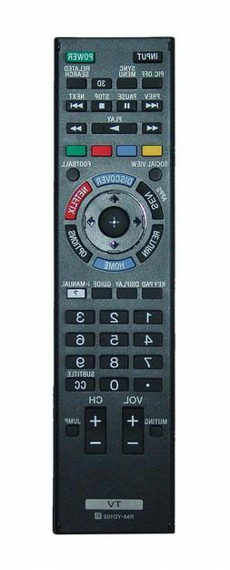 Universal Replacment Remote Control for Sony TV Bravia RM-YD