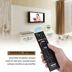 Universal Smart LCD TV Replacement Remote Control Controller