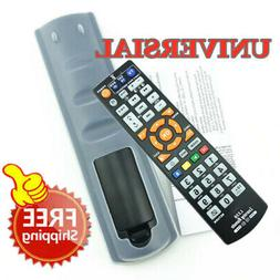 Universal Smart Remote Control Controller With Learn Functio