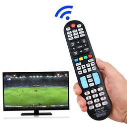 universal smart remote control controller with learning