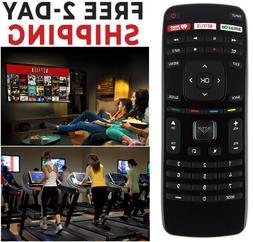 Vizio Universal Smart TV Qwerty Keyboard Remote for ALL Vizi