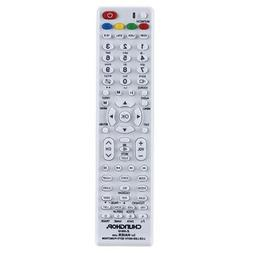 Universal Haier TV Remote Control Replacement | 3D LCD LED H