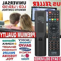 NEW Universal TV Smart Remote Control for Samsung LG SONY PH
