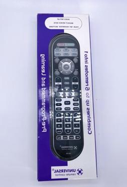 URC R6 Learning Remote Control