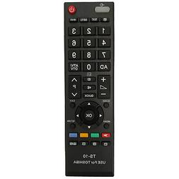 US Brand New Universal Remote Control TS-10 for ALL Toshiba