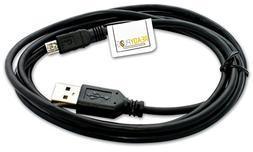 6ft ReadyPlug® USB Cable for Logitech Harmony 700 Advanced