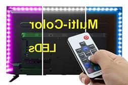 SPE USB LED Light Strip with RF Remote Control - X-Large  -