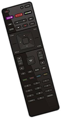 XRT510 Remote Control with Wi-Fi Compatible for all VIZIO M-
