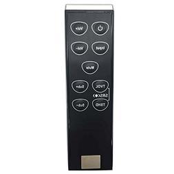 New VSB210 Soundbar remote control ft for Vizio Home Theater