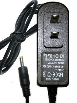 WALL Charger AC adapter for Logitech Harmony 880 Universal R