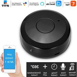 WiFi IR Remote Controller Universal Smart Home Infrared Cont