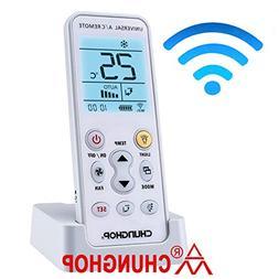 CHUNGHOP Air Conditioner Remote K-390EW APP Phone WiFi