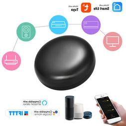 Tuya Smart WiFi 38kHz IR Remote Control Universal APP Voice