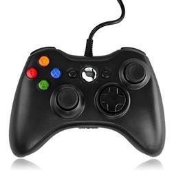 TNP Xbox 360 Wired Controller  USB Pad Joystick Joypad Gamep
