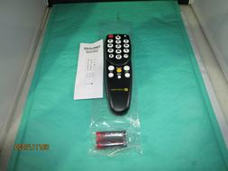 COMCAST XFINITY CABLE DTA  UNIVERSAL REMOTE CONTROL