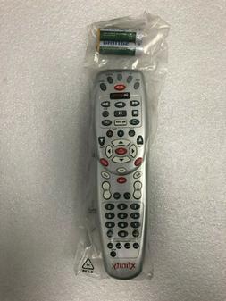 XFINITY Custom DVR 3 Device Universal Remote COMCAST Motorol